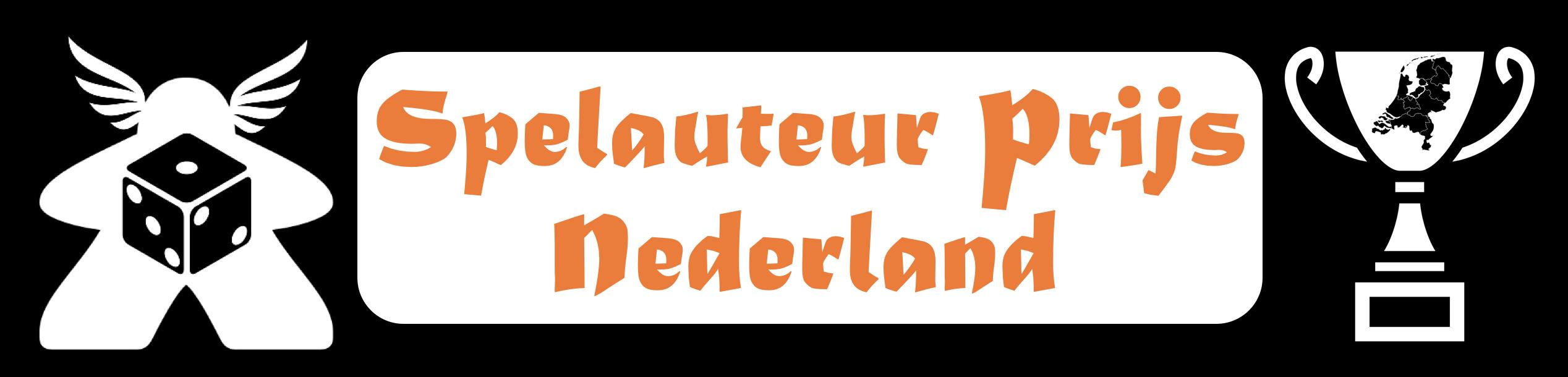 SpelAuteur Prijs NL